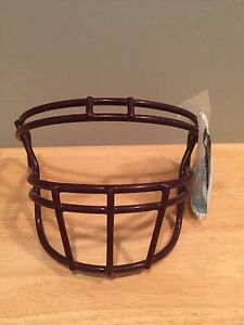 New Schutt DNASROPO MN Football  Facemask!