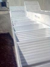 Scaffolding Stairs - Aluminium Stairs Sale - Kwikstage Henderson Cockburn Area Preview