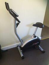 Exercise bike Strathfield Strathfield Area Preview