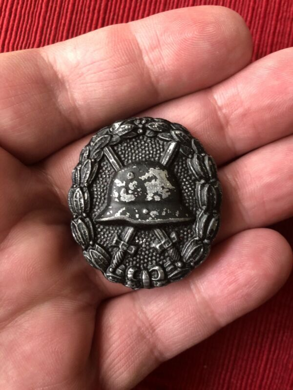 WWI German WOUND BADGE