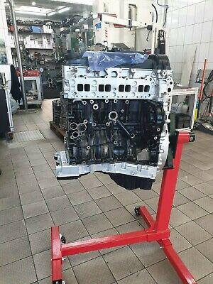 Mercedes C220 C250 E220 E250 125kw/150kw Motor 651.924+911+924 GENERALÜBERHOLT