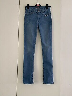 James Jeans Randi Skinny High Rise Jeans Size 25 Inch Waist