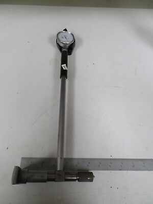 Fowler 6 .0005 Dial Bore Gage Na41