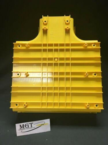 "FGS-MHRT-F/B   CommScope/ADC    12"" HORIZONTAL T W/ 6"" EXIT Fiber Duct"