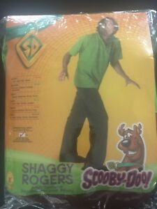 Shaggy from Scooby Doo (Adult Costume)
