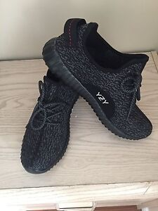 Brand new Adidas Yeezy shoes- flight club- size 10