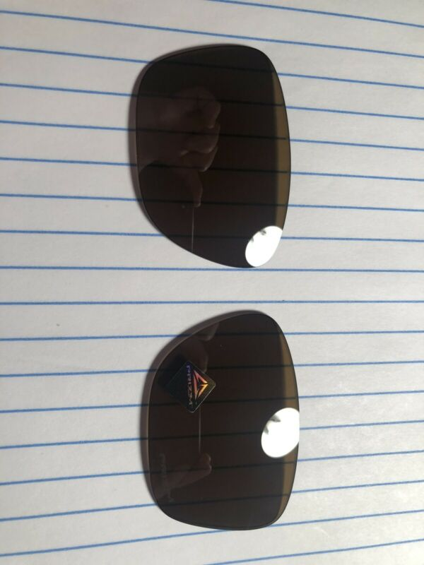 Brand New Authentic Oakley Holston Replacement Lens Prizm Tungsten