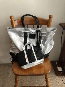 Victoria's secrete travel bag and tote Annandale Leichhardt Area Preview