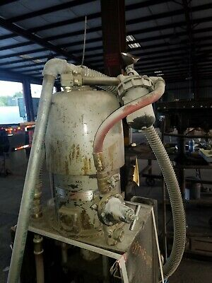 Used Graco Bulldog Paint Sprayer