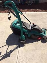 Nego. Very good condition. Hardly used. Electric L / Mower. Point Cook Wyndham Area Preview