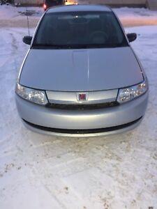 CAR FOR SALE. OBO