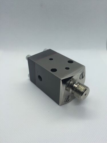 Nordson H20 Series Replacement Glenmar Module G10 153011 Glue Gun Module