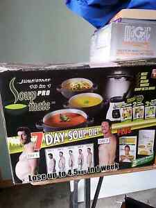 Soup mate pro Kingston Logan Area Preview