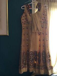 Dress Indian