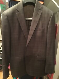 Complets pour hommes / Suits for men