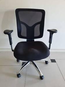 Professional Ergonomic Extra-Heavy-Duty Mesh Chair