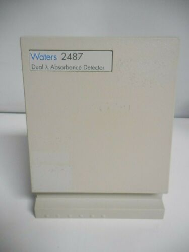 Waters 2487 Front Cover