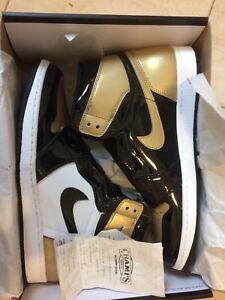 DS GOLD TOE 1s size 13