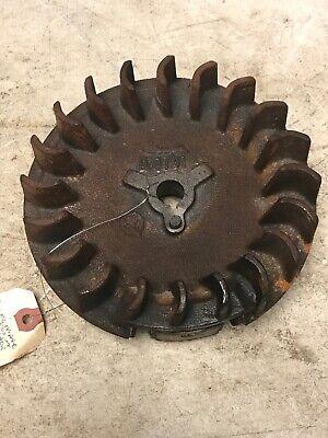 Oem Good Used Powermate 2500 Generator Ignition Flywheel