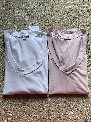 James Perse 2x  T- Shirts