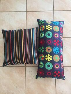 IKEA cushions (x2)