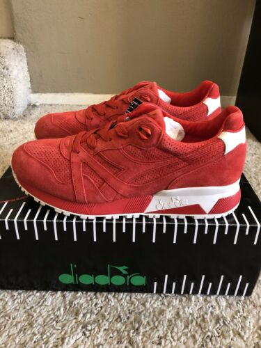 DS LAMJC x Diadora N9000 ALL GONE 2008 packer hanon saturday special – US 8.5