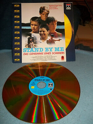 STAND BY ME*** (Film-stand)
