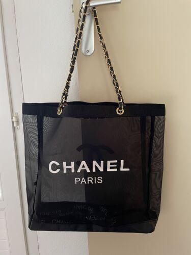 Cabas Сhanel vip gift sac à main chanel cadeau vip