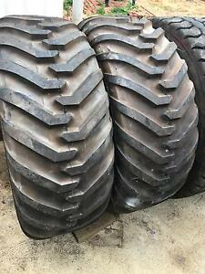 tractor tyres only 7 left why pay $700 each we sell cheap $150 Craigieburn Hume Area Preview