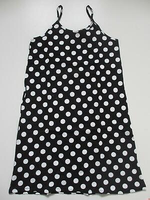 BLUE SEVEN TEENS Kleid Trägerkleid 528057 NEU Punkte