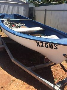 Boat for sale - make me an offer! Para Hills Salisbury Area Preview