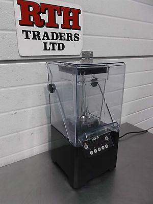 RTH Drinks Bar Blender Commercial Cocktail Smoothie Milkshake Shake - £325 +vat