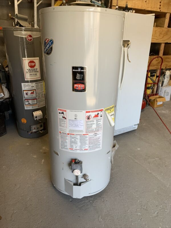 Water Heater 75 Gallon
