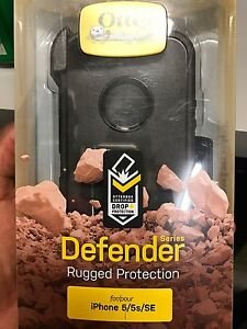 Defender Outterbox Iphone 5/5s/SE