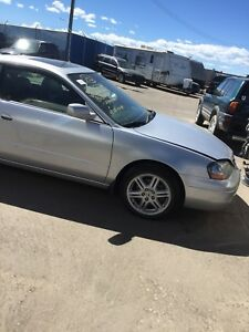 2003 Acura CL Type S for Parts