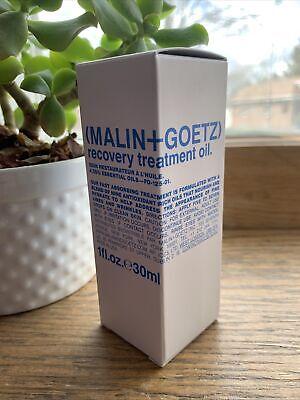 MALIN+GOETZ Recovery Treatment Oil~1oz /30ml ~ Primrose & Argan