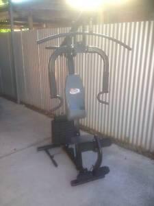 Body Strength Home Gym. Blair Athol Port Adelaide Area Preview