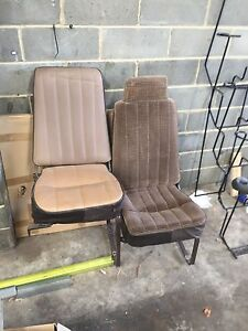 Bus seats Knoxfield Knox Area Preview