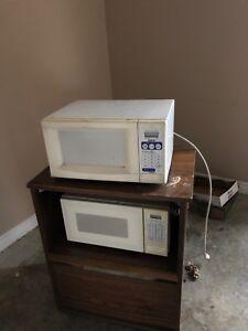 2 microwave