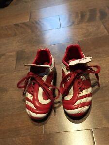 Souliers de soccer enfants