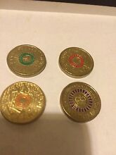 Special $2 coins Langwarrin Frankston Area Preview