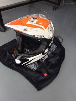 Kids Motorcross Helmets
