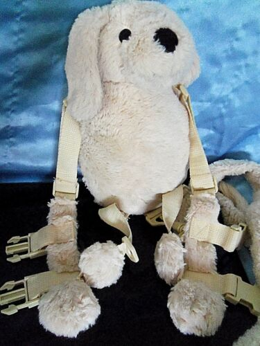 Childs Gold Bug plush safety Harness Puppy Dog
