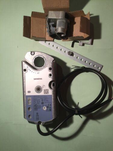 Siemens Rotary Air Damper Actuator GMA121.1E