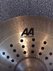 AA 19inch Holy China for sale