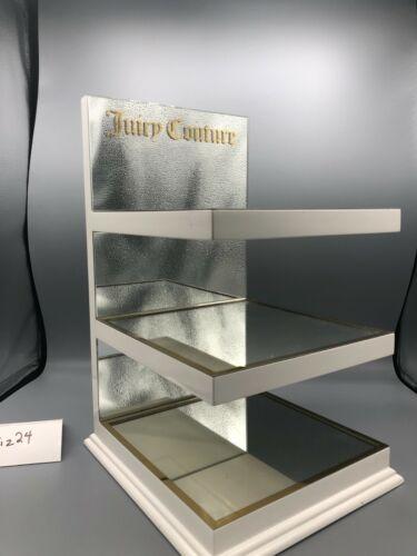 Rare Juicy Couture Mirror Display Case