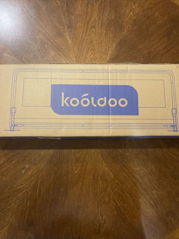 """KoolDoo 43"""" Fold Down Toddlers Safety Bed Rail (FREE SHIPPING)"""