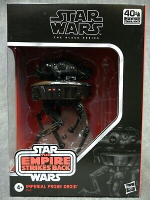 Star Wars Black Series NEW * Imperial Probe Droid * #D3 6-Inch Action Figure