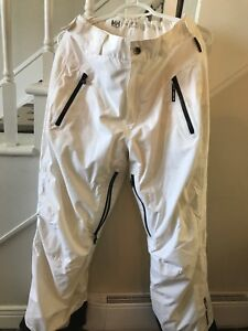 Women's Helly Hanson Ski Pants