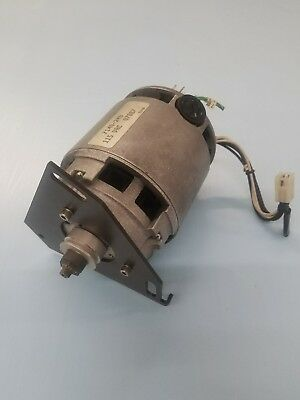 Sorvall Rt6000d Drive Motor Thermo Pn 07887 Used